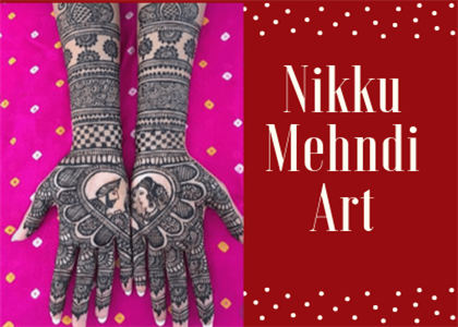 Best Mehendi Artist in Assandh