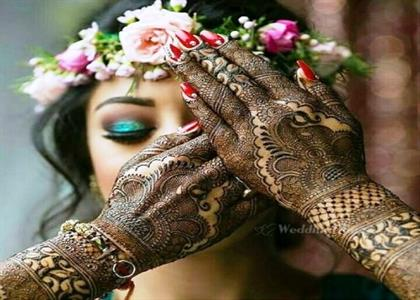 Best Mehendi in Assandh