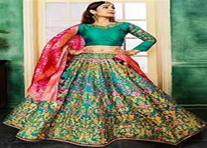 Lehenga For Rent in Assandh
