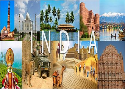 Best All India Tours Packages