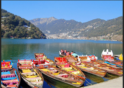 Best Nanital Tours Packages