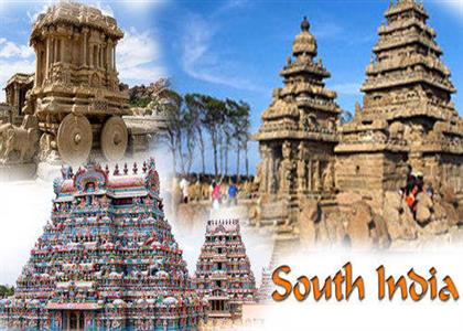 Best South India Tours Packages