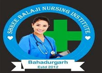 SHRI BALA JI NURSING INSTITUTE