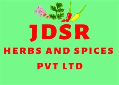 JDSR Herbs and Spices