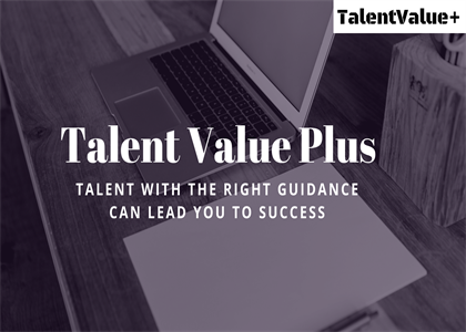 TALENT VALUE PLUS