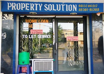 PROPERTY SOLUTION
