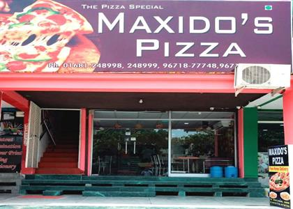 Maxidos Pizza