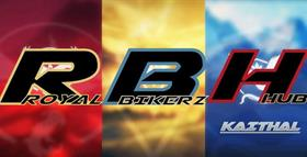 Royal Bikerz Hub(RBH)