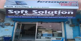 SOFT SOLUTION JIND