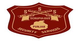 Scrupulous Security Services