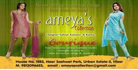 AMEYAS COLLECTION
