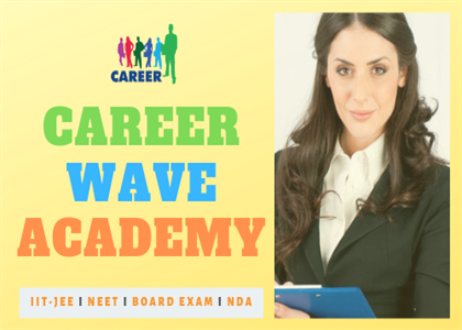 CAREER WAVE ACADEMY