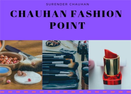 Chauhan Fashion Point