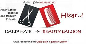 DALIP HAIR and BEAUTY SALOON