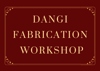 Dangi Fabrication Workshop