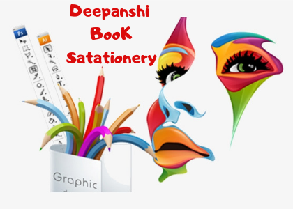 Deepanshi Book and Stationery