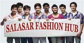 SALASAR FASHION HUB