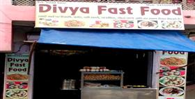 DIVYA FAST FOOD AND CATERERS JIND
