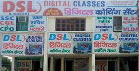 DSL CLASSES JIND