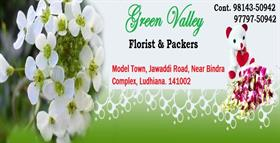 Green Valley Florist And Packers Ludhiana