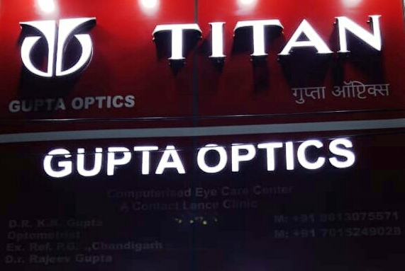 Gupta Optics