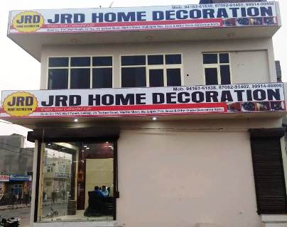 JRD Home Decoration