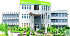 KHUSHI SCHOOL AND COLLEGE OF NURSING KAGSAR