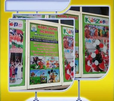 KIDS ZONE SCHOOL JIND