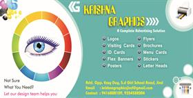 KRISHNA GRAPHICS JIND