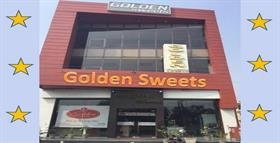 GOLDEN SWEETS
