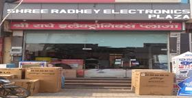 SHREE RADHEY ELECTRONICS PLAZA
