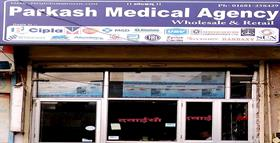 PARKASH MEDICAL AGENCY