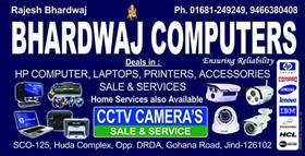 BHARDWAJ COMPUTERS