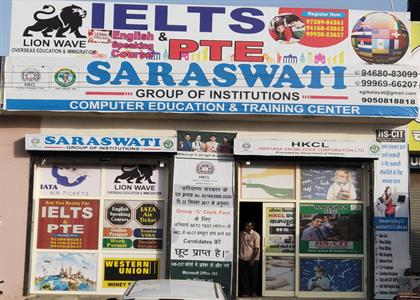 Saraswati Group Of Institution