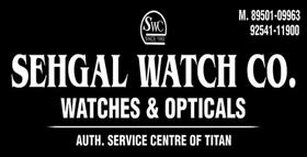 SEHGAL WATCH CO