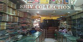SHIV COLLECTION JIND