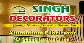 SINGH DECORATORS JIND