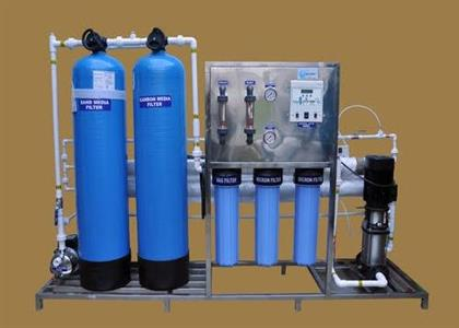 Ujjawal Water And Power Solution