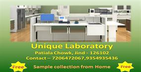 UNIQUE LAB JIND