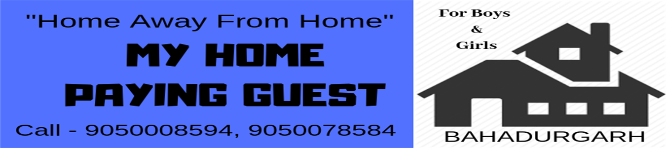 Best PG in Bahadurgarh