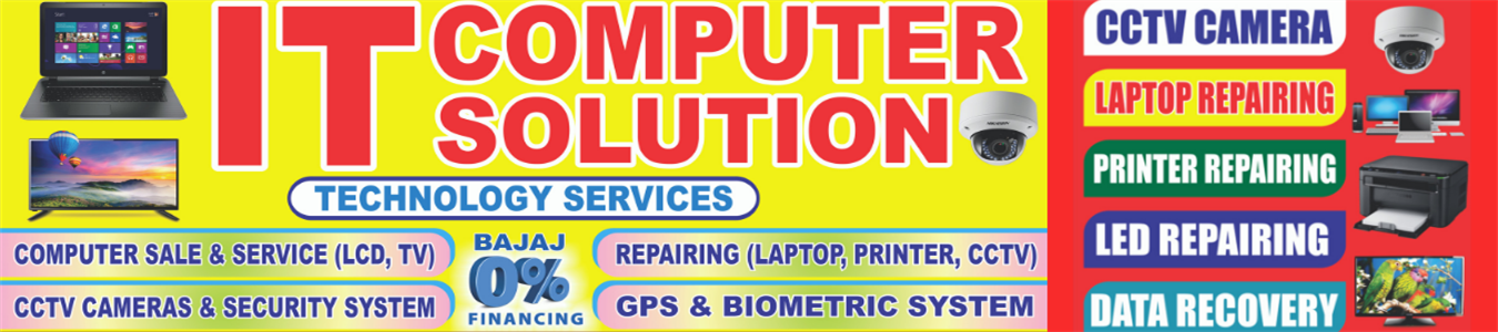 Best Computer Solution In jind